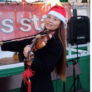 Violin Duo's profile picture