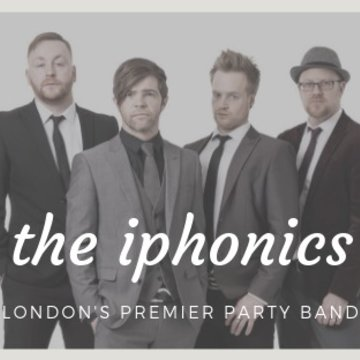 The iPhonics's profile picture