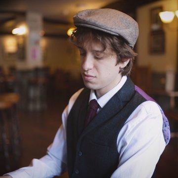 Christian Smith's profile picture