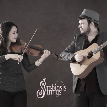 Symbiosis Strings's profile picture