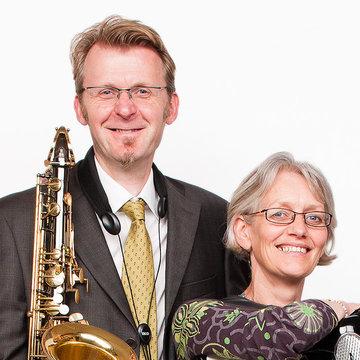 Saxophone/Accordion Duo's profile picture
