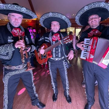 Mariachi Amigo UK's profile picture
