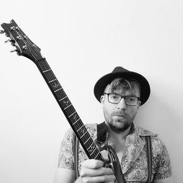 Joel White's profile picture