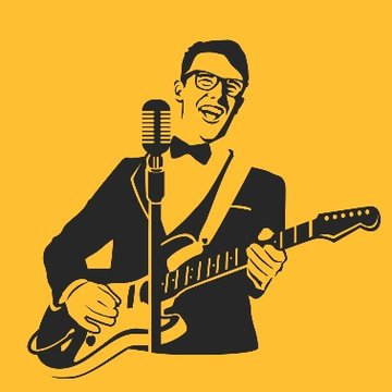 Buddy Holly and The Cricketers's profile picture