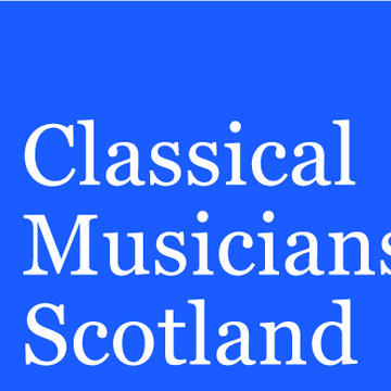 Classical Musicians Scotland's profile picture
