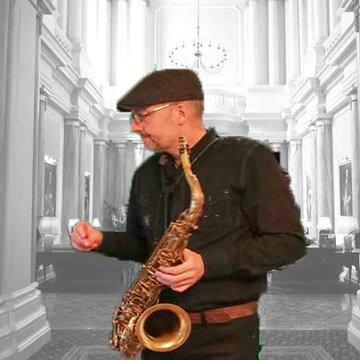 The Simon Currie Jazz Quartet's profile picture