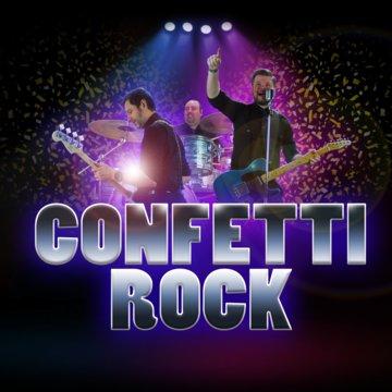Confetti Rock's profile picture