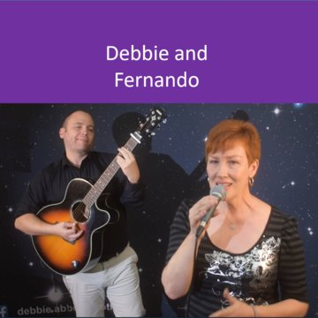 Debbie And Fernando's profile picture
