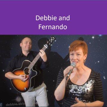 Debbie And Fernando's profile picture