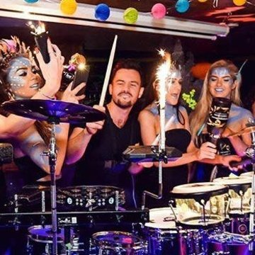 Havana Percussion's profile picture