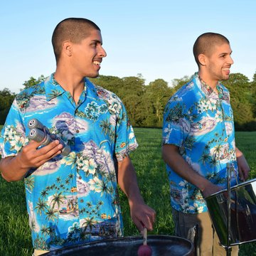 Steel Pan Bros's profile picture