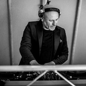DJ Mark Green's profile picture