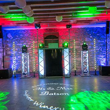 SoundONE Cornwall Wedding DJ's profile picture