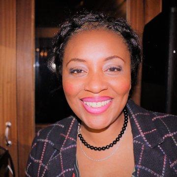 Yolande Brown's profile picture