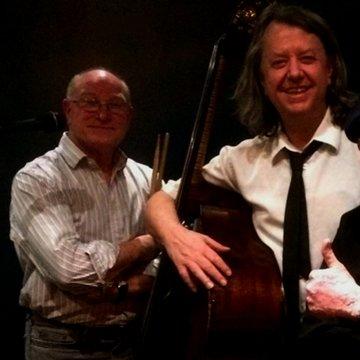 The Mike Kemp Trio's profile picture