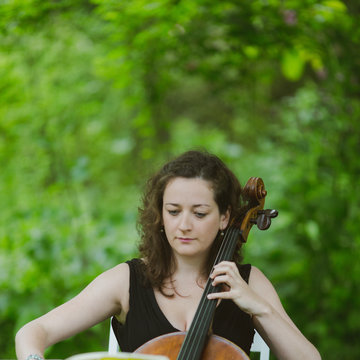 Cellobrate Music's profile picture