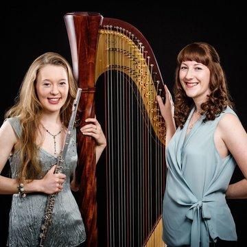 Aurora Flute and Harp Duo's profile picture