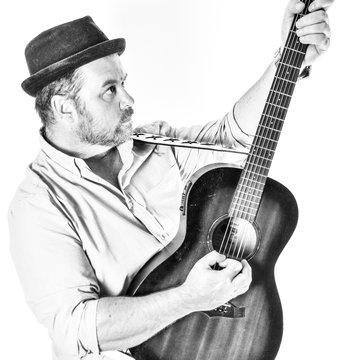 Matt Farrow's profile picture