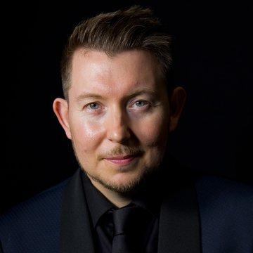 Luke Greenhalgh's profile picture