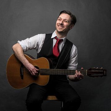 Rob Shaw's profile picture