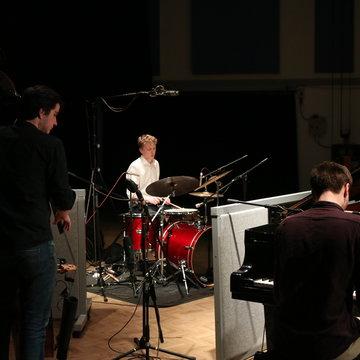 The Archie Combe Trio's profile picture