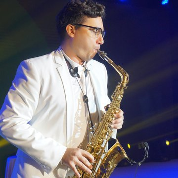 Paulo Franco Sax's profile picture