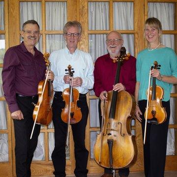 Anwoth Quartet's profile picture