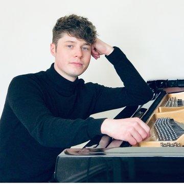 Mark Smith's profile picture