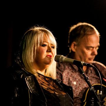 Elaine Crighton Jazz Duo's profile picture