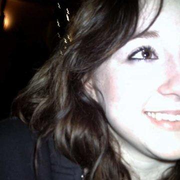 Claire Taylor's profile picture