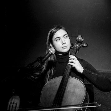 Shabnam Gould's profile picture
