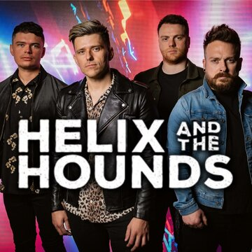 Helix And The Hounds's profile picture