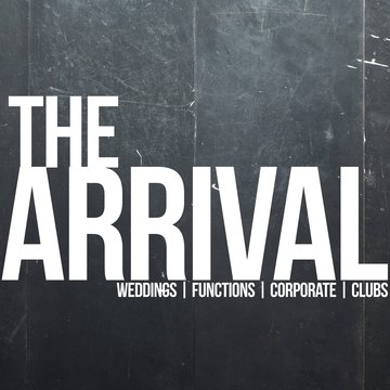 THE ARRIVAL's profile picture