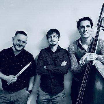 Ben Trigg Trio's profile picture