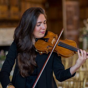 Giulia London Violinist's profile picture