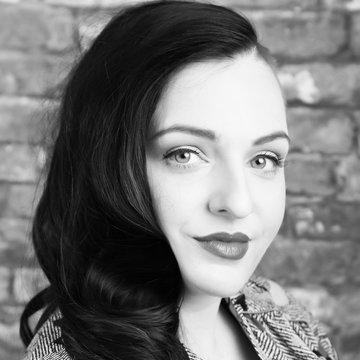 Natasha Strange's profile picture