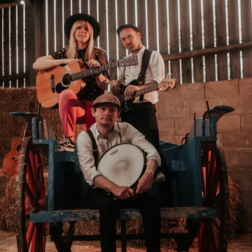 Chloe Acoustic Trio's profile picture