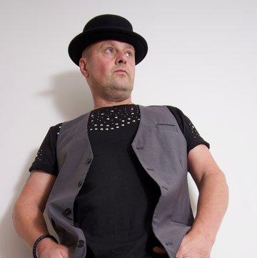 Carl Chapman Singer 's profile picture