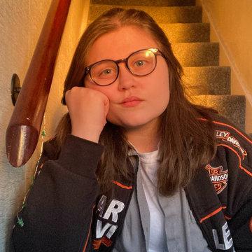 Niãmh O'Sullivan's profile picture