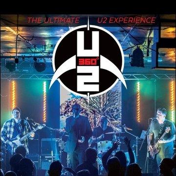 U2-360 The Ultimate U2 Experience's profile picture
