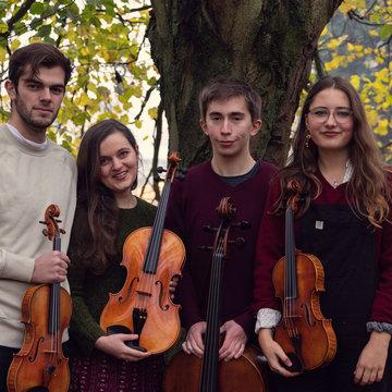 Howell String Quartet's profile picture