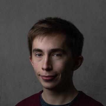 Alistair Baumann's profile picture
