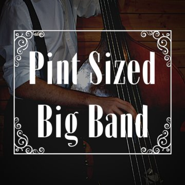 The Pint Sized Big Band's profile picture