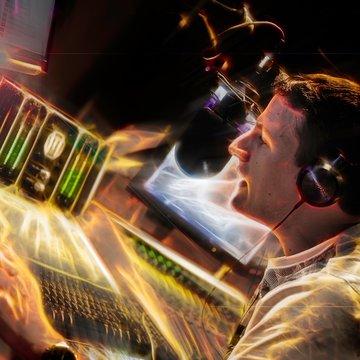 DJ Andrew Marston's profile picture