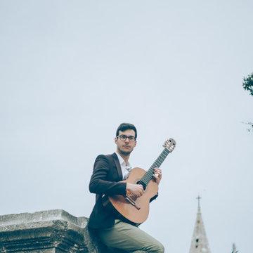 Michael Majestic's profile picture