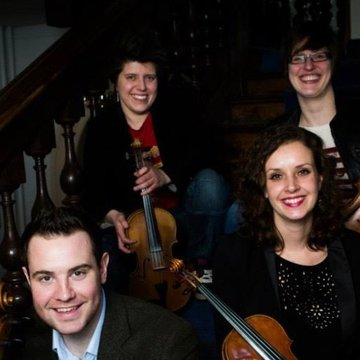 Signature String Quartet's profile picture