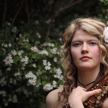 Asha Parkinson's profile picture