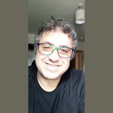 Carlo Audino's profile picture