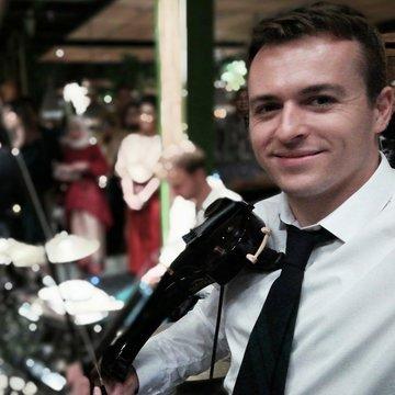 David Purves's profile picture
