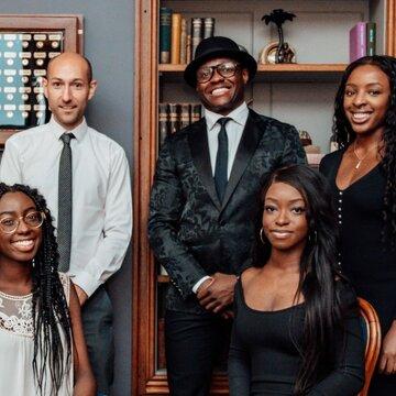 Eclectic Harmony Gospel Choir's profile picture